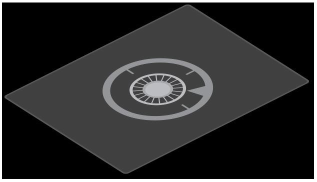 Nimbox Vault Logo
